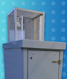 Air Monitoring Enclosures